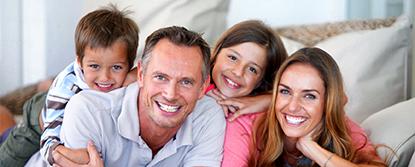 Arlington family dentistry