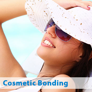 cosmetic bonding in Lavon Texas